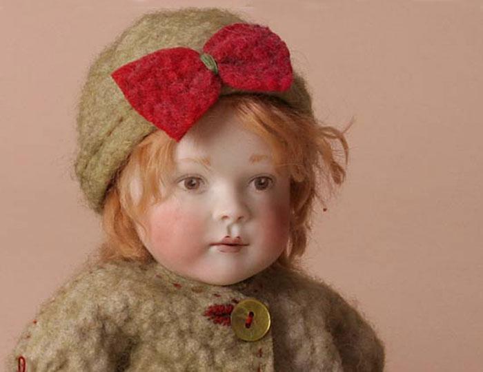 Bonnie baby Winter
