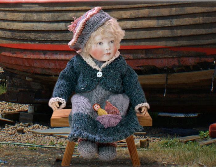 Bonnie Baby - Maritime